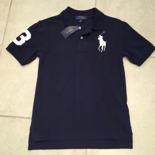 POLO RALPH LAUREN - 新品POLORALPHLAURENポロラルフローレンビッグポニー#3ポロシャツ