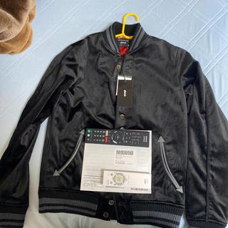 グラム(glamb)のglamb Floria ska JKT フロリアスカジャケット サイズ1(ブルゾン)