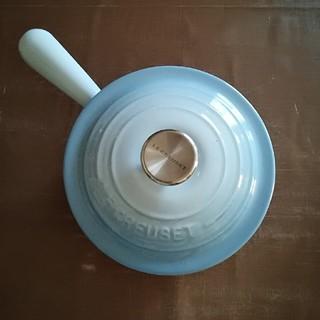 ルクルーゼ(LE CREUSET)のル・クルーゼ 16(鍋/フライパン)