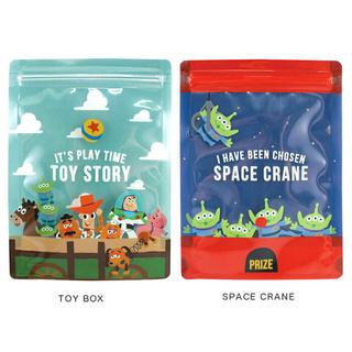 トイストーリー(トイ・ストーリー)の新品 ディズニー トイストーリー ストレージバッグ 2個セット(カード/レター/ラッピング)