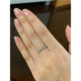 JEWELRY TSUTSUMI - ダイヤモンドリング