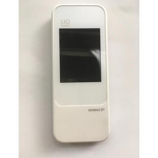 wimax 04 本体のみ モバイルルーター