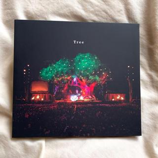 Tree(初回限定盤)SEKAINOOWARI CD(ポップス/ロック(邦楽))