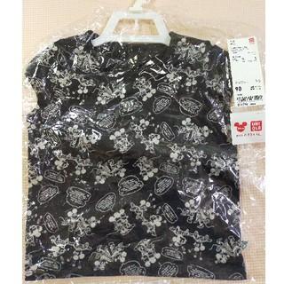 ディズニー(Disney)の新品 ユニクロ ディズニー(Tシャツ/カットソー)