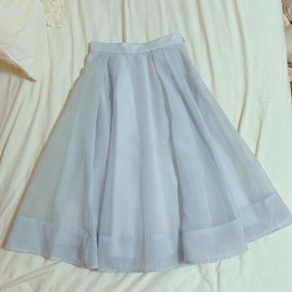 MERCURYDUO - MERCURYDUO スカート