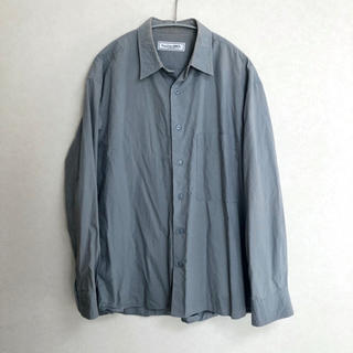 1LDK SELECT - 19SS UNIVERSAL PRODUCTS シャツ