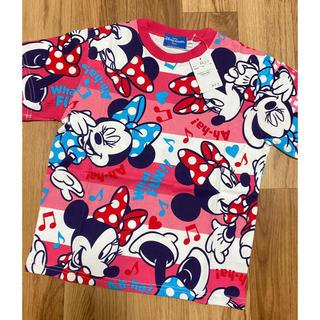 ディズニー(Disney)のディズニーTシャツ  130(Tシャツ/カットソー)
