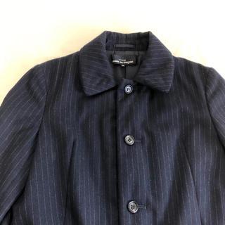 コムデギャルソン(COMME des GARCONS)のtricot COMME des GARCONS 七分袖が可愛い中綿入りコート(その他)