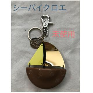 SEE BY CHLOE - 新品未使用【SEE BY CHLOE】キーホルダー・バッグチャーム