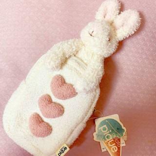 gelato pique - うさぎさんポーチ