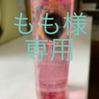シセイドウ(SHISEIDO (資生堂))のマシェリ もも様専用(ヘアウォーター/ヘアミスト)