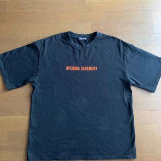 オープニングセレモニー(OPENING CEREMONY)のOpening ceremony Tシャツ(Tシャツ/カットソー(半袖/袖なし))