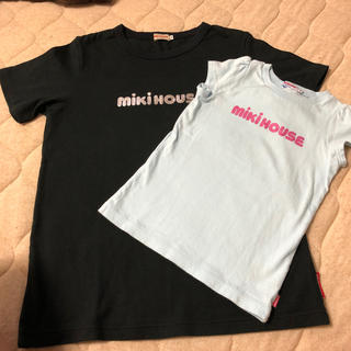 ミキハウス(mikihouse)のmiki house(Tシャツ/カットソー)