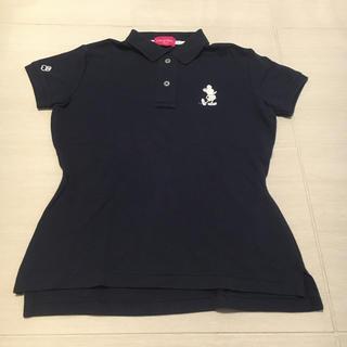 ディズニー(Disney)のMickey Polo シャツ 男女子用(Tシャツ/カットソー)