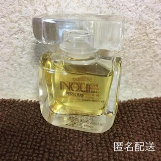 シセイドウ(SHISEIDO (資生堂))の【資生堂】INOUI インウイ 香水 廃盤品(香水(女性用))
