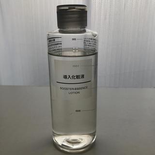 MUJI (無印良品) - 導入化粧液 無印良品
