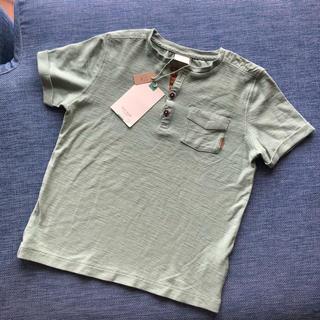 ZARA KIDS - 新品タグ付き ▲▽▲ ZARA BOYS Tシャツ 122