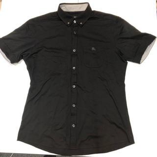 バーバリーブラックレーベル(BURBERRY BLACK LABEL)のBURBERRY BLACK LABEL 半袖シャツ(シャツ)