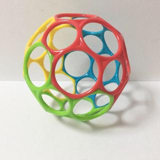 アカチャンホンポ(アカチャンホンポ)の世界のベビー用ボール 「オーボール」(ボール)