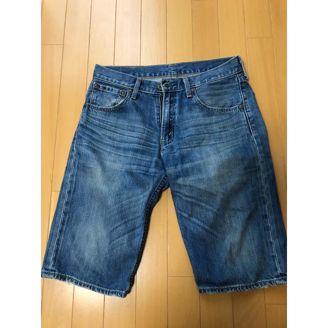 Levi's(リーバイス)のリーバイス ショートパンツ メンズのパンツ(ショートパンツ)の商品写真