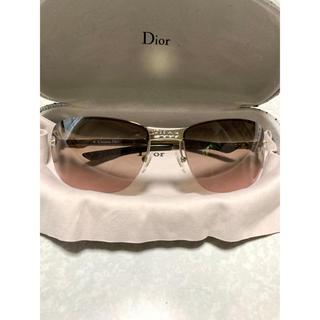 Christian Dior - ディオール サングラス 新品