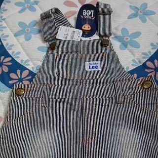 リー(Lee)の【専用!】Lee ジャンパースカート size80(ワンピース)