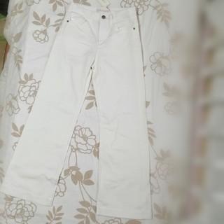 31 Sons de mode - 【トランテアンソンドゥモード】白綿パンツ