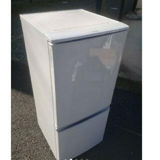 美品 SHARP ノンフロン冷凍冷蔵庫(冷蔵庫)