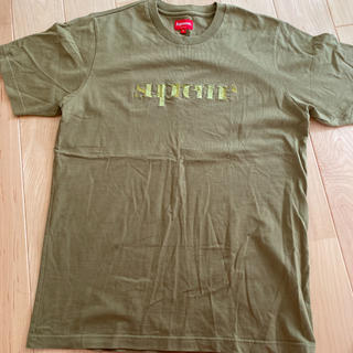シュプリーム(Supreme)のシュプリーム Tシャツ  (Tシャツ/カットソー(半袖/袖なし))