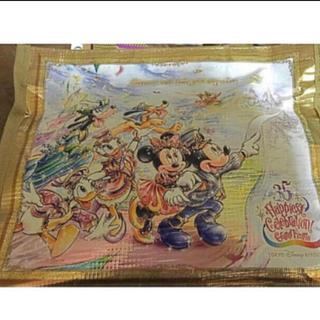 ディズニー(Disney)のディズニー 35周年 ショッピング バッグ(ショップ袋)