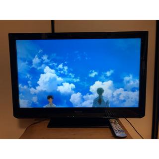 Panasonic - パナソニック VIERA 液晶テレビ ハイビジョン 32V型 TH-L32C5