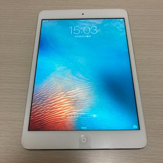 iPad - ipad mini 32GB シルバー