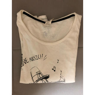 イチナナキュウダブルジー(179/WG)のTシャツ(Tシャツ/カットソー(七分/長袖))