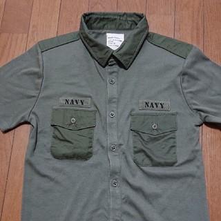 アーバンリサーチ(URBAN RESEARCH)のアーバンリサーチポロシャツ(シャツ)