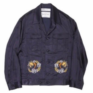 DAIRIKU/Dragon Jacket ダイリク dairiku