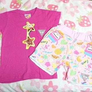 ジャム(JAM)のJAM Tシャツ パンツ 110(Tシャツ/カットソー)