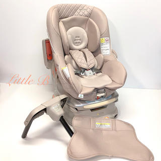 combi - コンビ*ハイグレード限定デザインモデル*新生児対応/回転式*ラクティアターン