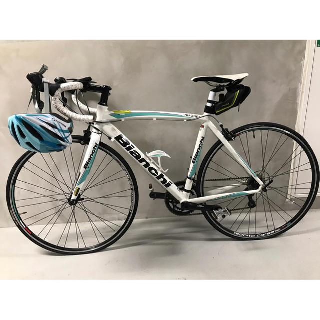 ビアンキ ロード バイク BIANCHI(ビアンキ)ロードバイクおすすめ9厳選