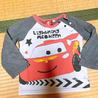 ディズニー(Disney)のカーズロンT(Tシャツ/カットソー)