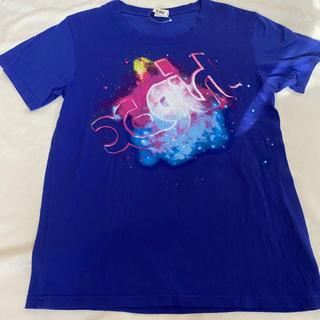 X-girl - Xgirl ビッグシルエットTシャツ