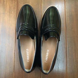シマムラ(しまむら)の新品 ローファー(ローファー/革靴)