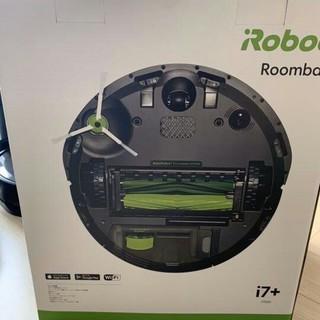 アイロボット(iRobot)のiRobot アイロボット(掃除機)
