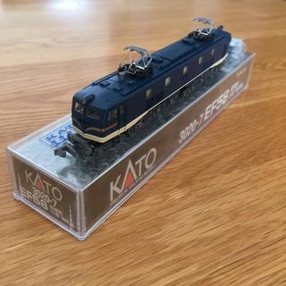 カトー(KATO`)のKATO3020-7EF58初期形小窓 特急色はやぶさ、あさかぜ、小桜、はくつる(鉄道模型)