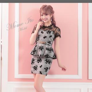 dazzy store - キャバ ミニ タイト ドレス ワンピース