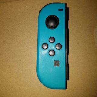 ニンテンドースイッチ(Nintendo Switch)のスイッチ ジョイコン 左 ブルー ジャンク(その他)