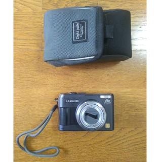 パナソニック(Panasonic)のLUMIX DMC LZ2 デジタルカメラ(コンパクトデジタルカメラ)
