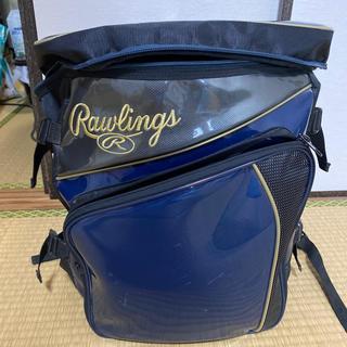 ローリングス(Rawlings)のローリング野球バック(その他)