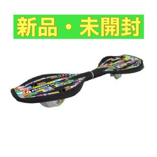 ラングスジャパン リップスティックミニ ブラック(スケートボード)