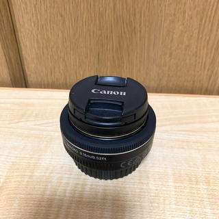 Canon - Canon 単焦点広角レンズ F-S24mm F2.8 STM