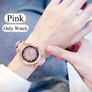 星空レロデオ腕時計‼️‼️(腕時計)
